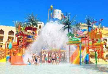 Lazy-River-Waterslides